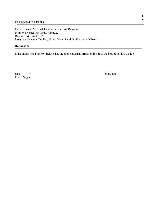 shubham ramteke resume b 46