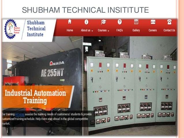 SHUBHAM TECHNICAL INSITITUTE