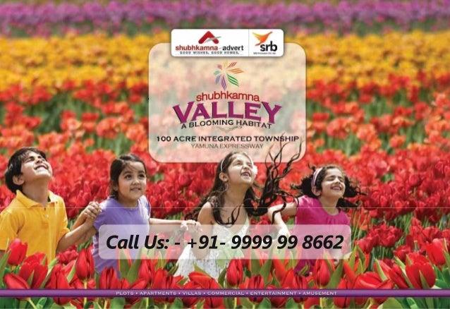 Shubhkamna Valley Plots Yamuna Expressway