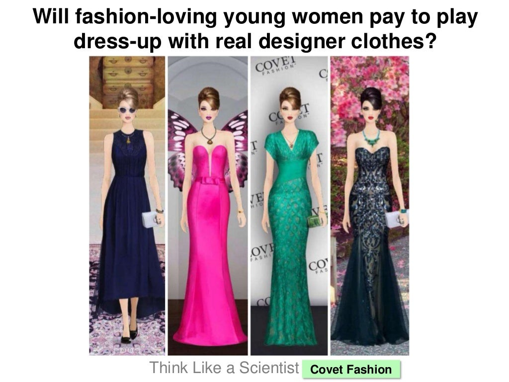 Will Fashion Loving Young Women Pay
