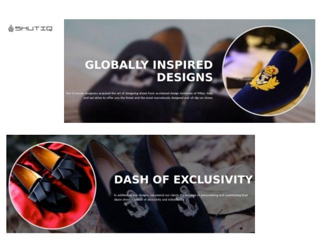Create Your Own Shoes Shutiq
