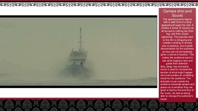 shutter island opening minute analysis shutter islandopening scene analysis screenshots 2