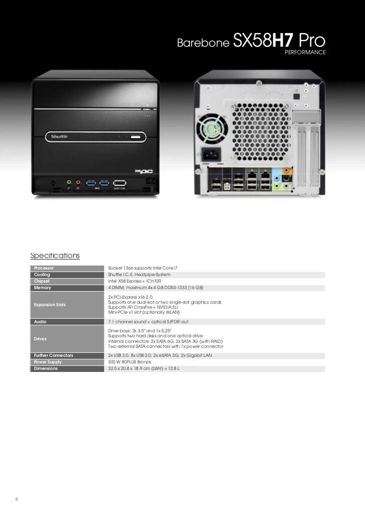 Shuttle XS35V2 IDT Audio Driver for Windows 10