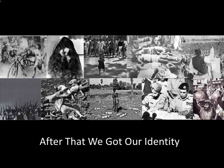 Human Dare Not To Do Anything<br />As We Did…<br />Independence War Of 1971<br />When They Fight For Their Identity<br />A...