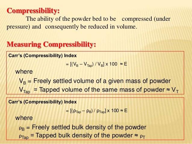 compressibility definition. compressibility: compressibility definition
