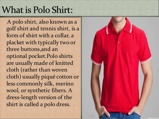 To estimate the standard minute value (SMV) of a polo shirt by work s… b2a12768a772