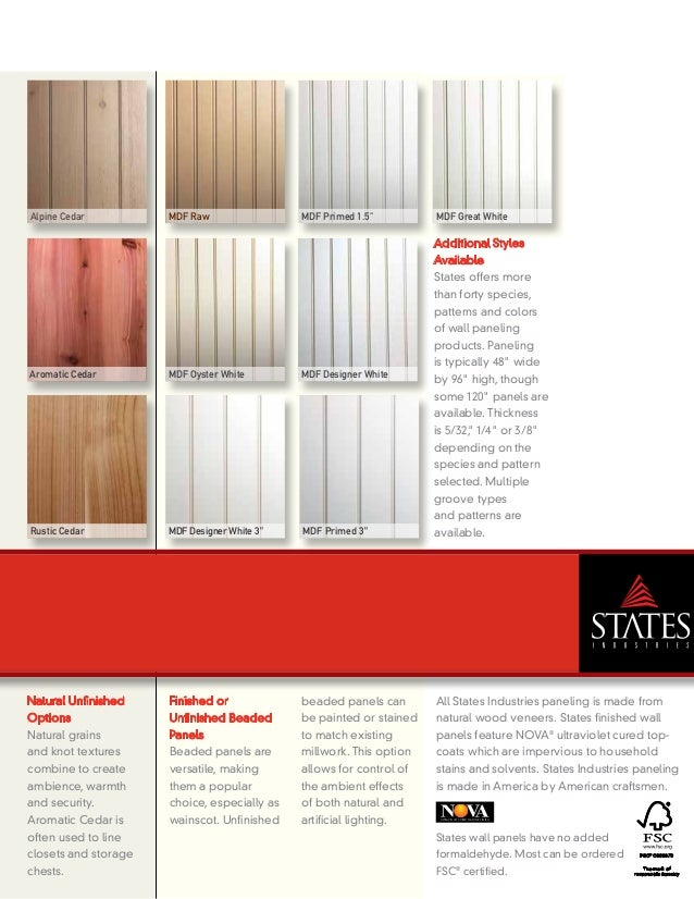 State Wall Panel Brochure Slide 3
