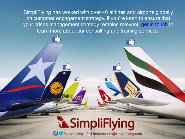 a case of singapore airlines Customer feedback systems are described as one such integrative knowledge management tool with strategic significance in this paper, we draw on an empirical study of singapore airlines to discuss how strategic knowledge management based on integrated customer feedback systems enables continuous innovation.