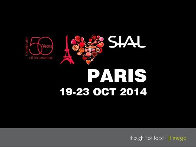 10 Products You Need To See From SIAL, The World's Largest Food Innovation Show Slide 2