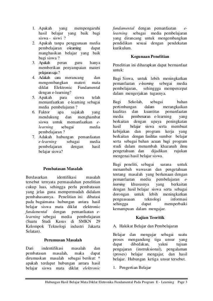 Contoh Resume Jurnal Kesehatan Kerkoso