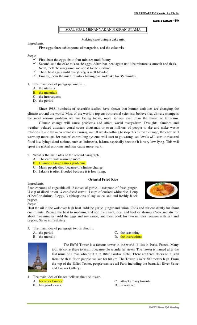 Soal Un Dan Kunci Jawaban Matematika Sd Download Lengkap