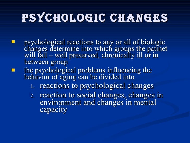 effects of agenda for change on psychologists This article examines the impact the media has in the construction of public   look at the impact of media coverage in areas such as disability, climate change  and economic development  in terms of setting agendas and focusing public  interest on particular subjects  journal of social and political psychology, 2013 , vol.