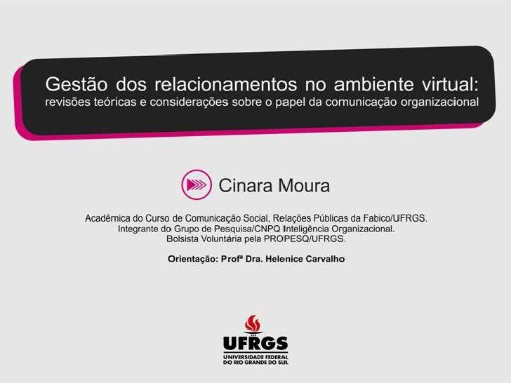 SIC UFRGS