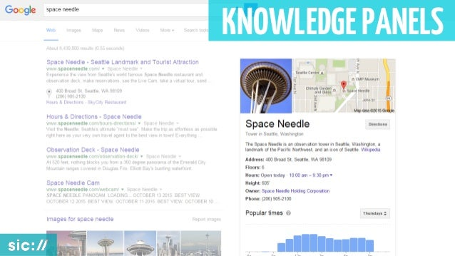 KNOWLEDGEPANELS