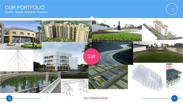 Salt design house