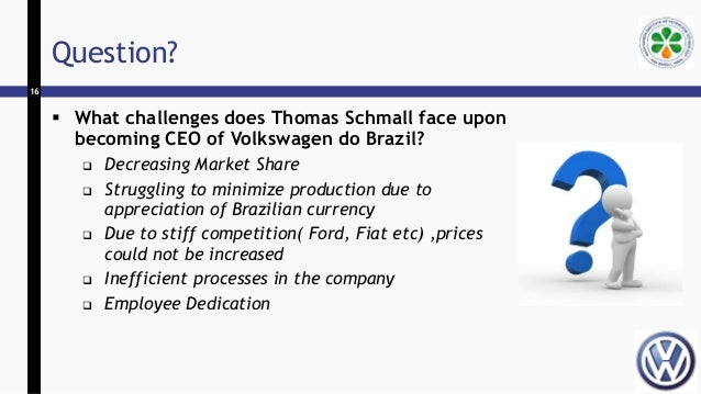 volkswagen do brasil balanced scorecard Books articles case studies collections tools magazine issues case (field) case study volkswagen do brasil: driving strategy with the balanced scorecard save share.