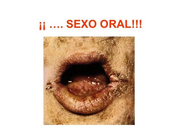 ¡¡ …. SEXO ORAL!!!