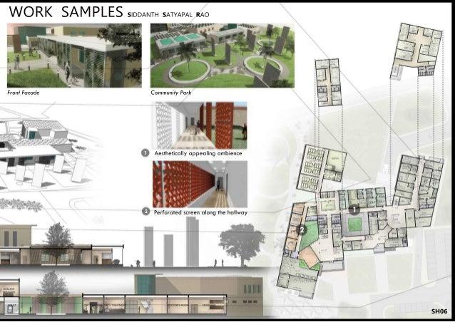 Architecture portfolio printing prestophoto professional examples.