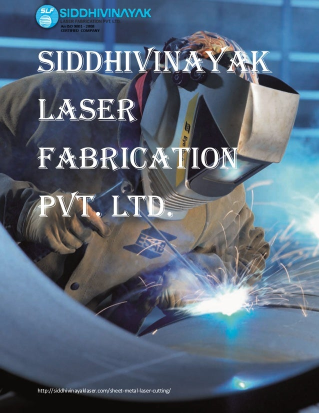http://siddhivinayaklaser.com/sheet-metal-laser-cutting/ Siddhivinayak Laser Fabrication Pvt. Ltd.