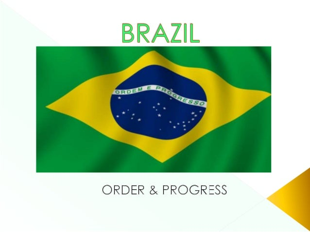  Brazil is officially called as the Federative  republic of Brazil. It is the worlds fifth largest country both  by geog...