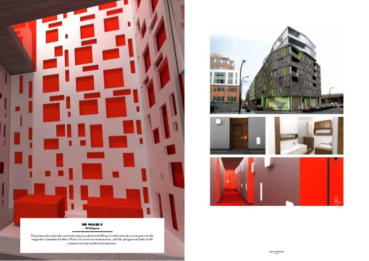 m9 phase iii                                              - Duke -Evoking the spirit of the new city, M9 will become a cen...