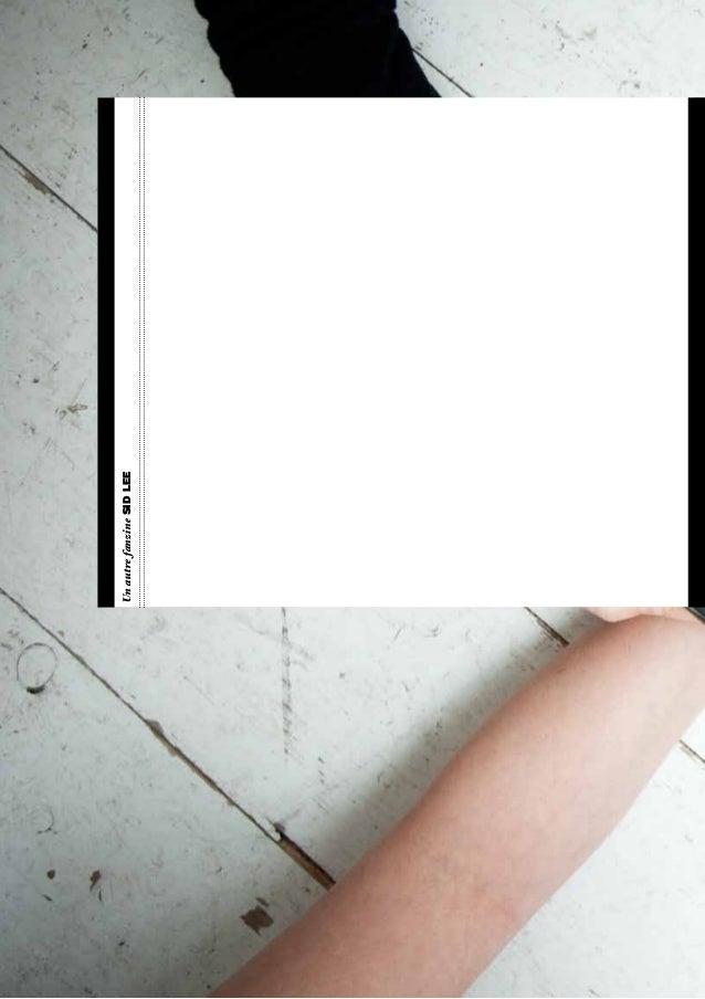 SID LEE | Fanzine Interactif FR