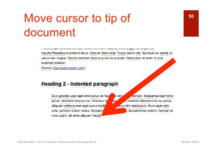 how to find shared documents in google docs