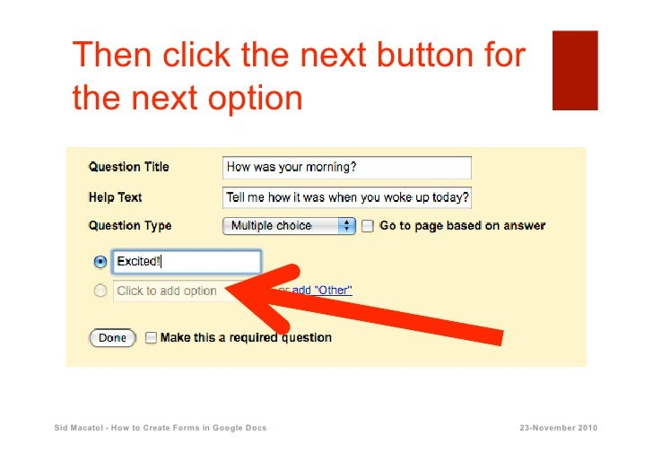 how to create contentsin google docs
