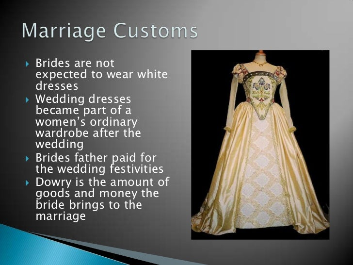 elizabethan marriage and divorce