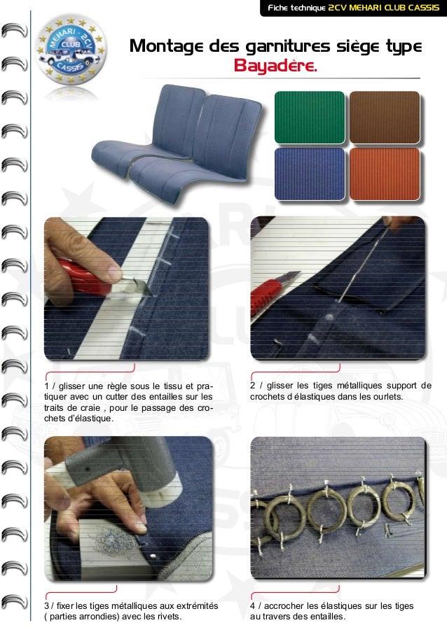 siege bayadere 2cv mehari club cassis. Black Bedroom Furniture Sets. Home Design Ideas