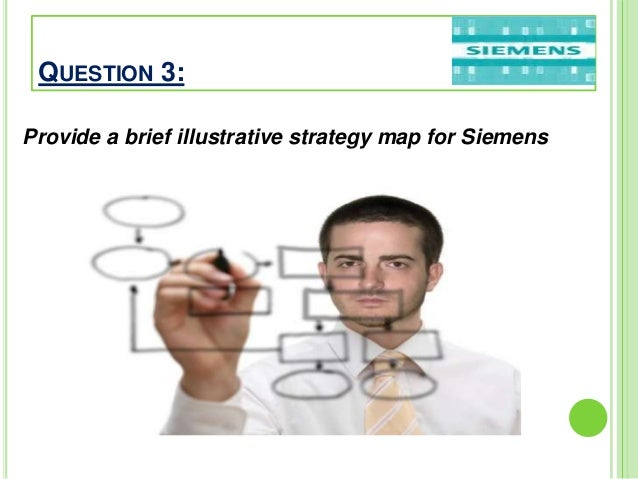 Siemens Builds A Strategy Oriented Hr System