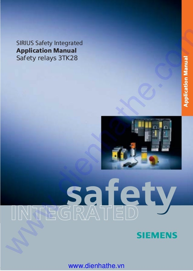Siemens catalog tong hop safety.