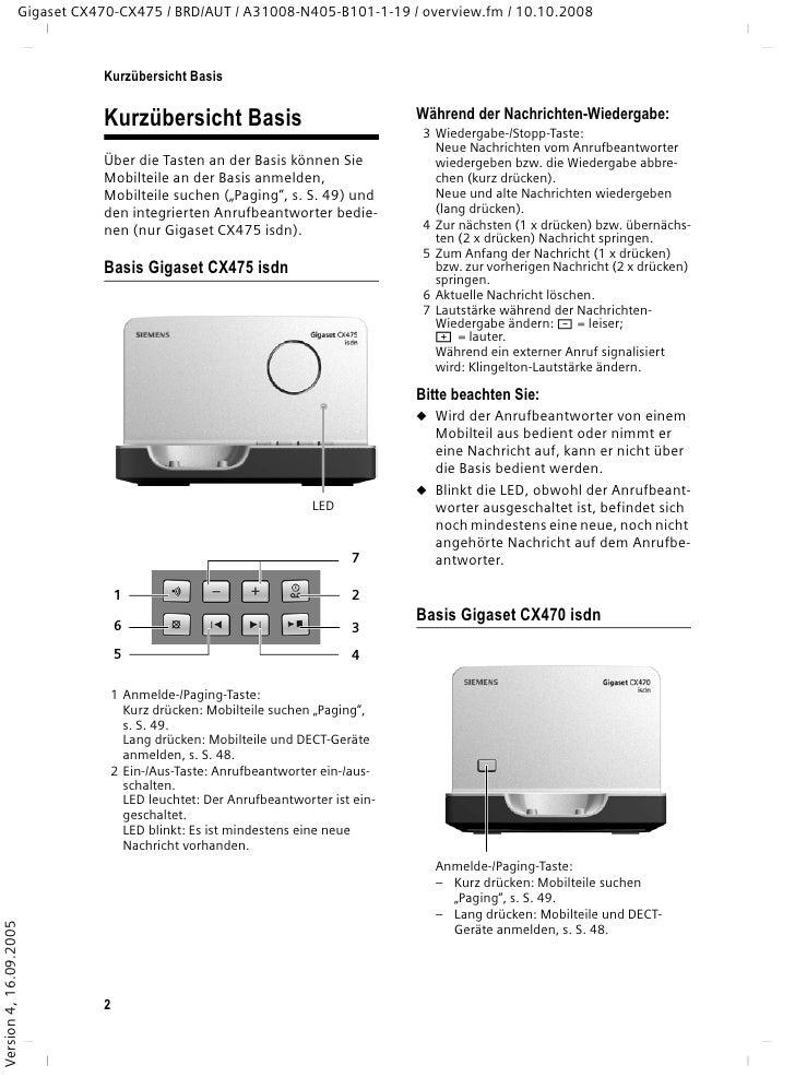 siemens cx475 isdn german. Black Bedroom Furniture Sets. Home Design Ideas