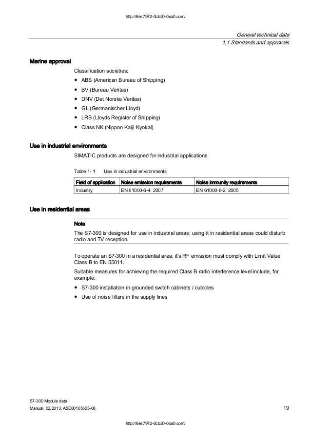 siemens simatic s7 300 manual