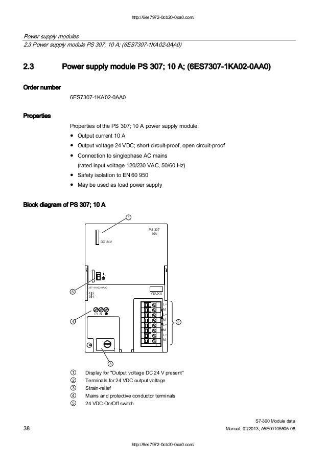 Cpu 312c wiring diagram somurich cpu 312c wiring diagram siemens s7 300 module data manualrhslideshare asfbconference2016 Gallery