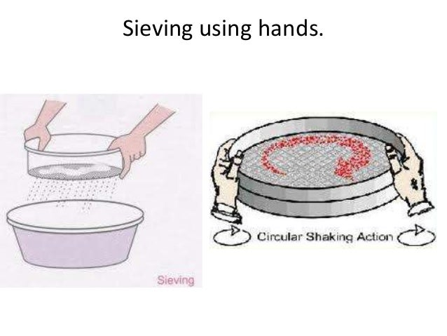 sieve analysis of sand pdf