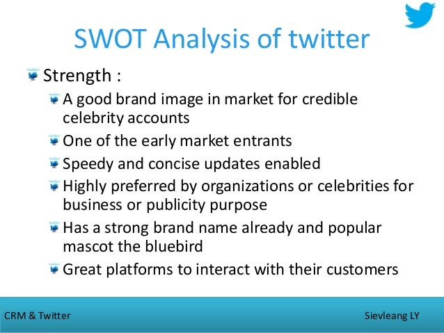 a swot analysis of meadow lea Start studying ch a market opportunity analysis using swot for meadow lea 1-3 james welcome to africa to australia forum click here to register login my account.