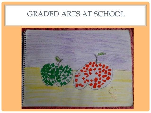 GRADED ARTS BEYOND SCHOOL