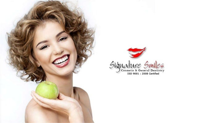 About UsSignature smiles is very first ISO 9001-2008 certified dental clinics in (western Mumbai)India.Signature smiles ha...