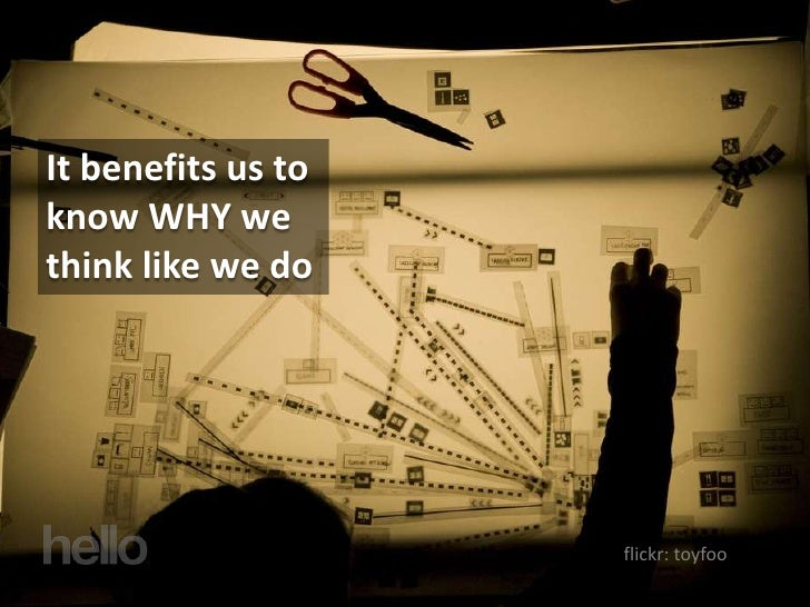 Our challenge is that our work is becoming more complex                      The challenge is our                        w...