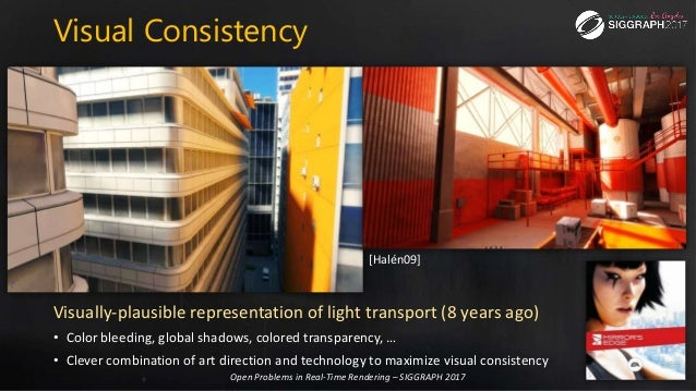 Past, Present and Future Challenges of Global Illumination