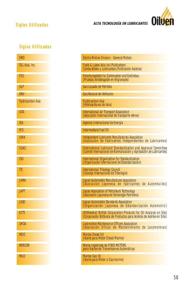 Siglas de sociedades for Electro motive division of general motors