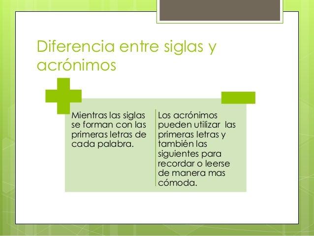 Siglas y acronimo for Diferencia entre yeso y escayola