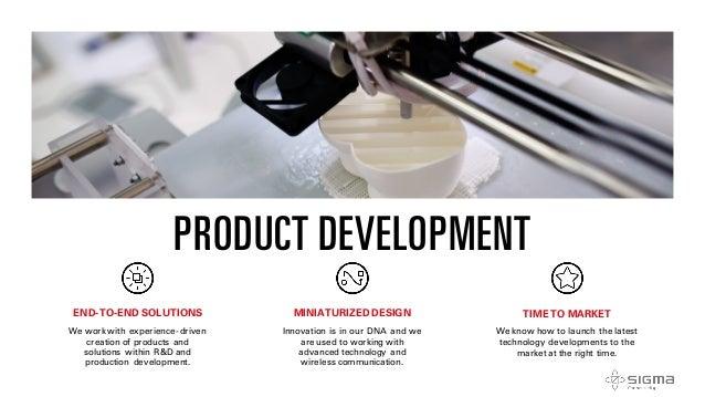 Explore & Define Concept Study Development Industrialization Production through partners Certification Maintenance FROM PO...