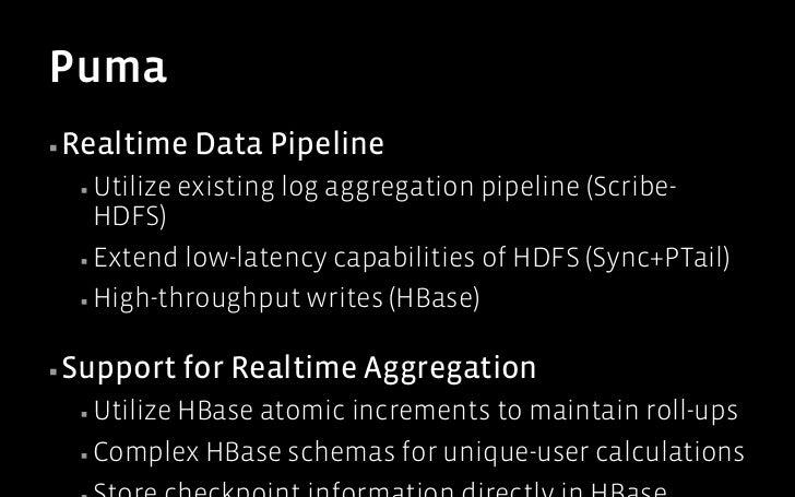 ODS▪Operational           Data Store  ▪ System metrics (CPU, Memory, IO, Network)  ▪ Application metrics (Web, DB, Cach...