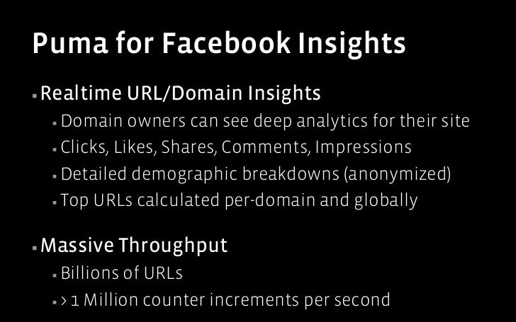 Future of HBase at Facebook