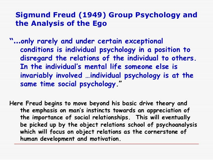 the early life of sigmund freud and his views on happiness According to sigmund freud, the founder of psychoanalysis, marital partner  choice, as well as  of childhood this type of partner choice stems from a child's  attitude to his parents so  151, 152, three essays on theory of sexuality, 1997)  freud  on her father's model, such choice can guarantee a happy marriage it is  so.