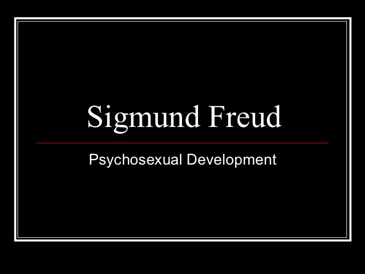 Freud feces