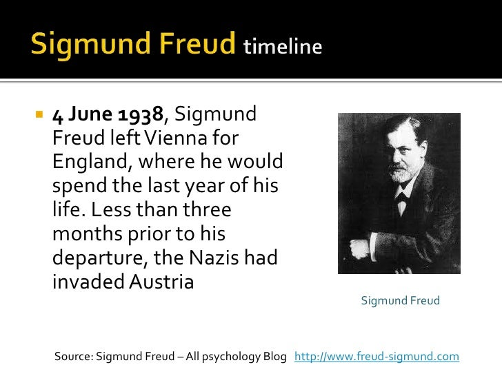 the biographies of sigmund freud and alfred adler Sigmund freud • carl jung alfred adler • otto the creation of freud biographies has itself even been written about at sigmund freud and the jewish.