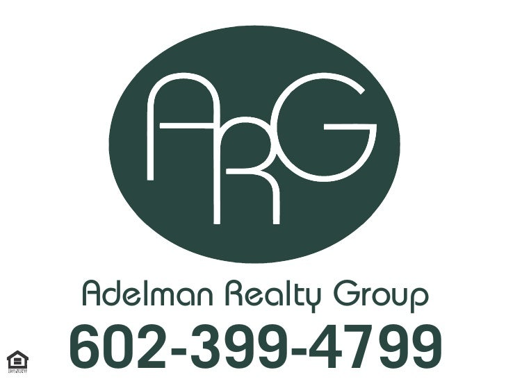 Adelman Realty Group 602-399-4799